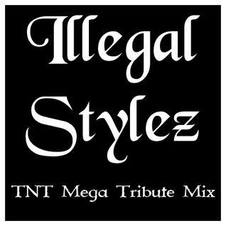 TNT Mega Tribute Mix