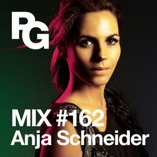 PlayGround Mix 162 - Anja Schneider