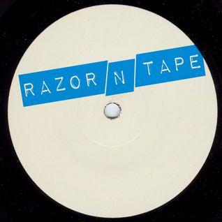 The Deep&Disco / Razor-N-Tape Podcast - Episode #16: Tom of Brooklyn