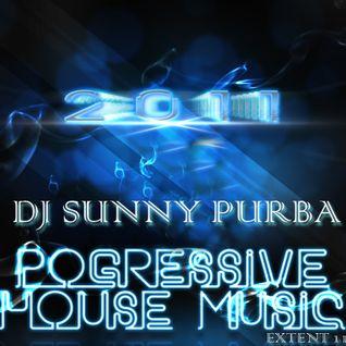 Progressive House 1.1 by DJ SUNNY PURBA