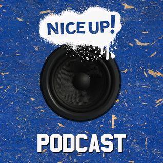 NICE UP! Podcast - September 2016