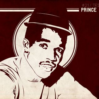 Prince Buster...The Lion Roars forever!