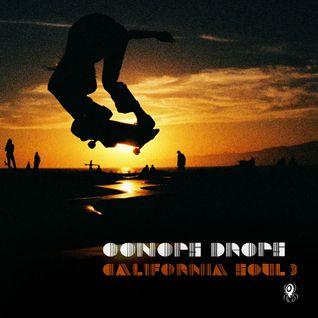 Oonops Drops - California Soul 3