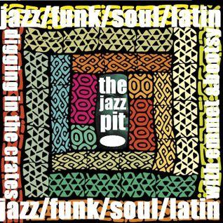 The Jazz Pit Vol 5 : No 7