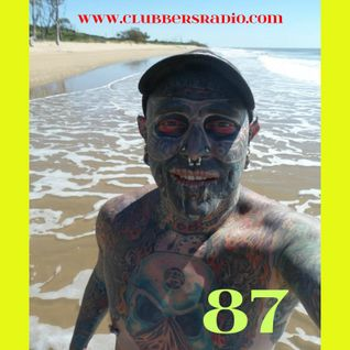 tattboy's Mix No. 87 ~ September/October 2012 ~ House ~ Electro ~ Club