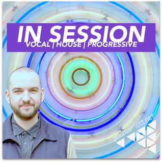 Phil Marriott : In Session #18