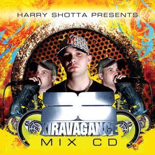 Harry Shotta - Xtravagance mix CD