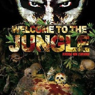 Welcome to the jungle core (first test)