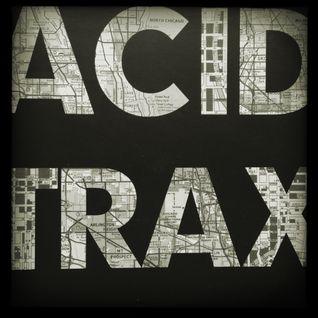 Warlock: Kool London 06 Oct 15 - Acid Trax