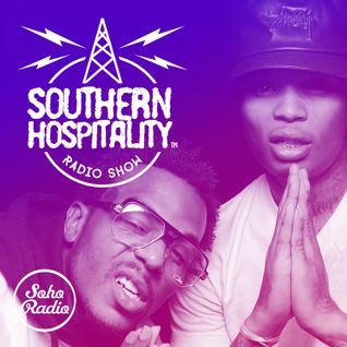 The Southern Hospitality Show - 15th June 2015