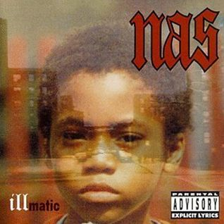 Nas -illmatic (D3xter best part mix )