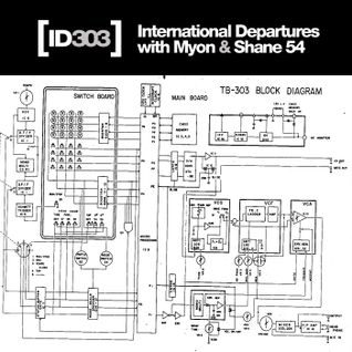 Myon & Shane 54 - International Departures 303