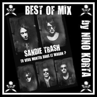 Best Of SANDIE TRASH