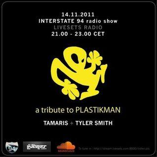 "::. "" TAMARIS Plays A Retrospektive Mix Of Plastikman Tracks "" .::"
