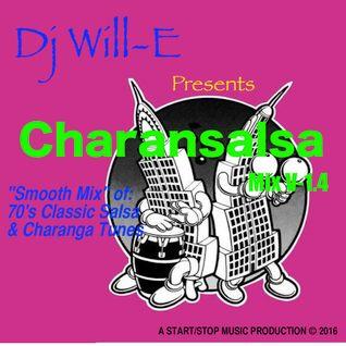 Charansalsa Mix V-1.4