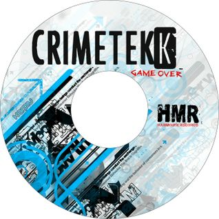 CrimeTekk - Game Over