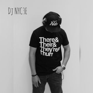 DJ NYC3E for Fitradio - Club Fit #3