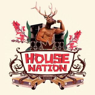 House Nation society #26