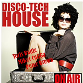 Disco Tech House