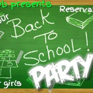 MeetUP Party Ed144 - Club Z (10.09.2016)