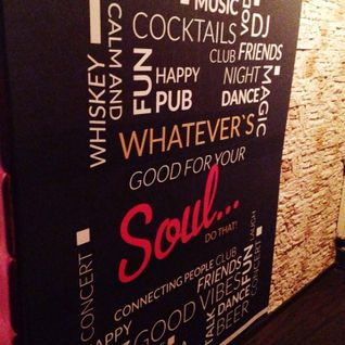 Private Party - Soul Caffe Pub - 07.03.2015