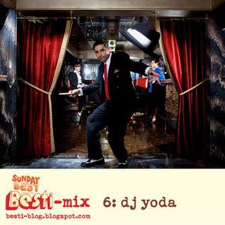 Besti-mix 06: DJ Yoda