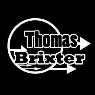 Thomas Brixter - Bootleg Boogie