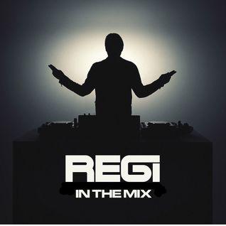 Regi In The Mix Radio 15-3-2014