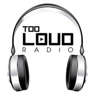 Too Loud Radio Show 004 / Ricky Manzanares Guest Mix