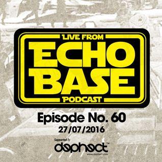 ECHO BASE Podcast No.60