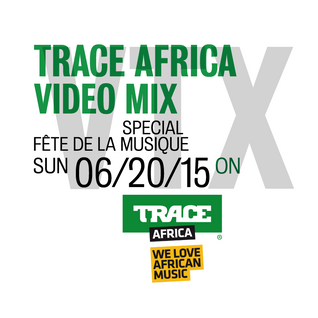 Trace Africa Video Mix by VocalTeknix
