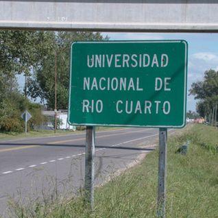 RÍO CUARTO: una Universidad en medio del modelo