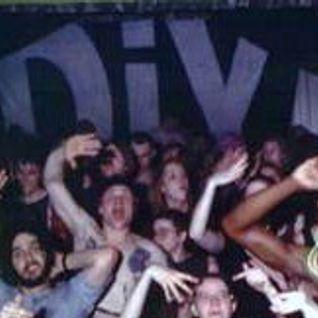 Ged & Damian (The Deadbeats) @ DIY Bounce 1994