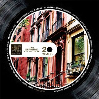 Raf 'n Soul's Henry Street Music Mix