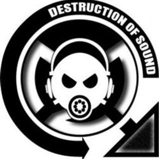 Djane Yani - Destruction Of Sound