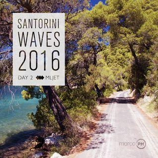 Santorini Waves 2016 (Day 2 - Mljet)