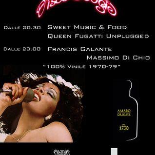 """Francis Galante & Massimo Di Chio live @ """"Piper"""" (VR) Italy 30/08/2013"""