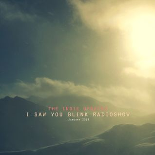 The indie update's i saw you blink radioshow / january 2013