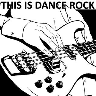 Dj RIVITHEAD - THIS IS DANCE ROCK V1