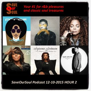 SaveOurSoul Podcast 12-10-2015 HOUR 2