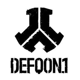 Tosh1R - iDJay #1 Defqon.1 mix