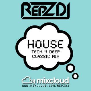 Repz dj mixcloud for Deep house classics