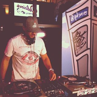 DVTV Session #33 : DJ Randy Watson (Funkmosphere)