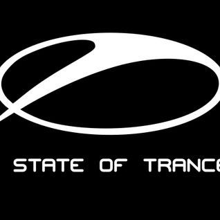 A State Of Trance 592 - Top 20 of 2012