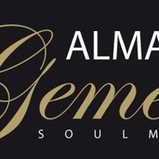 Podcast #002 - Almas Gemelas mixed by Dardy