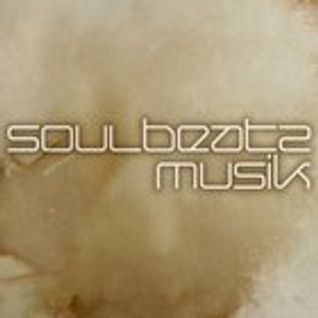Guest mix for Soulbeatz on Bassport FM 05/08/14