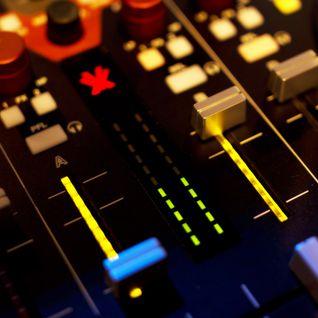 SantaCon Mix 2012