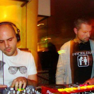 Phil d'bit & Sebastiano Sedda - Warm up (05-12-09) @ Fura