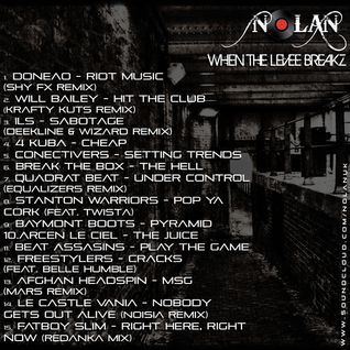 Nolan - When The Levee Breakz