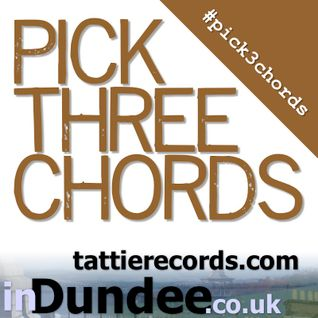 Pick Three Chords - Episode 01
